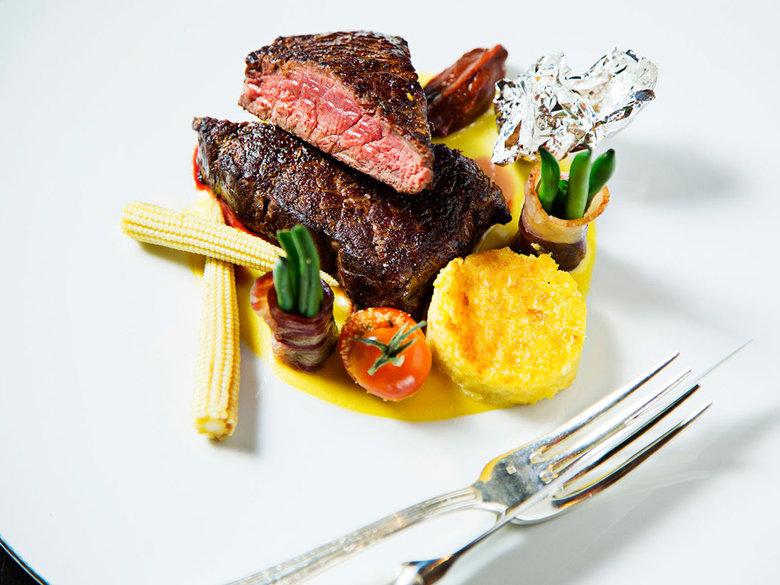 Plume - Michelin Starred Restaurants in Washington, DC