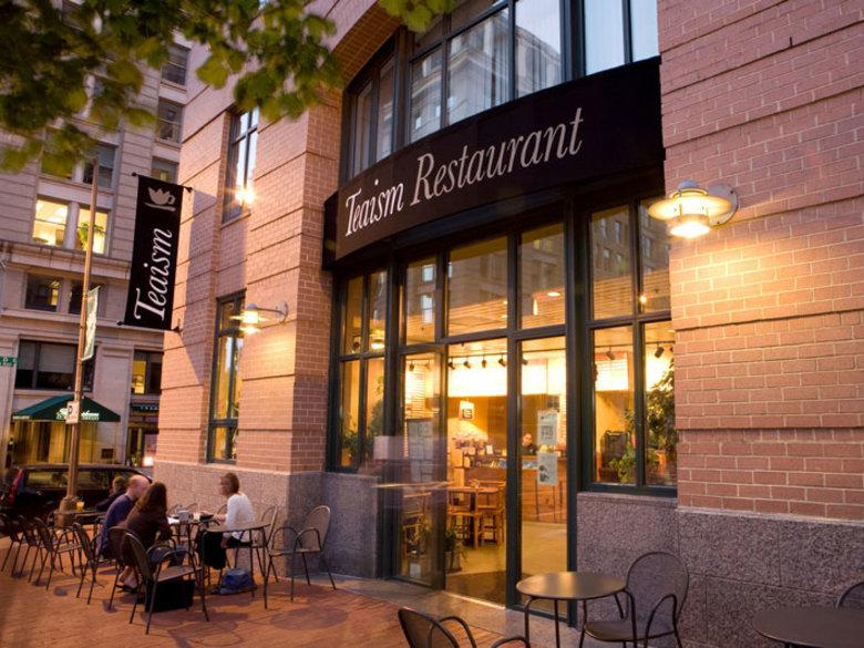 Teaism Penn Quarter - Washington, DC