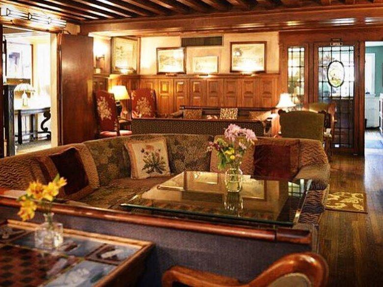Tabard Inn - Dupont Circle - Washington, DC