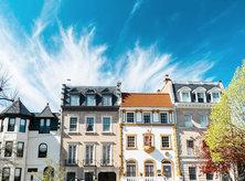 @adventuresof_pk - Embassy Row Embassies - Neighborhoods in Washington, DC