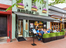 Ambar Balkan Restaurant - Washington, DC