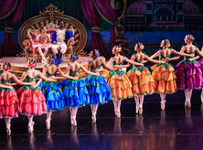 Ballet West's 'The Nutcracker' at The Kennedy Center - Christmas and holiday-themed performances in Washington, DC