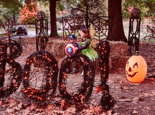 Halloween and Boo at the Zoo in Washington, DC