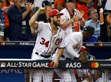 MLB All-Star Game in Washington, DC - All-Star Week Events, Home Run Derby and More
