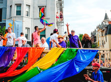 Capital Pride Parade - LGBTQ Events in Washington, DC
