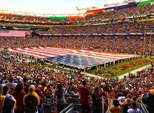 @curtkennedy - Washington Redskins Football Home Opener - FedExField