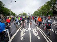 DC Bike Ride - Outdoor Activities in Washington, DC