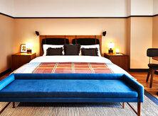 Eaton Hotel DC Room View