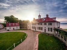 George Washington's Mount Vernon - Family Friendly Things to Do Near Washington, DC