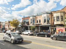 H Street NE - Energetic, artsy and creative neighborhood in Washington, DC