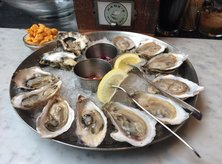 Hank's Oyster Bar - Dupont Circle - Washington, DC