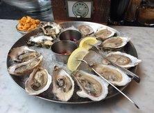 Hank's Oyster Bar - Dupont Circle - Washington, DC