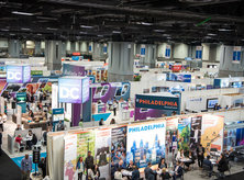 IPW Tradeshow Floor - IPW 2017 in Washington, DC