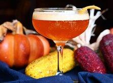 @martinstavern - new fall drink menu