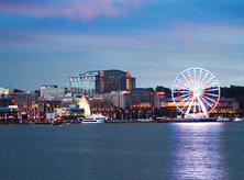 National Harbor - Maryland