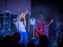 Performance at DC Jazz Festival - Summer Music Festival in Washington, DC