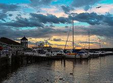 Old Town Alexandria Waterfront