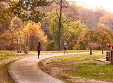 Rock Creek Park - Outdoor Activities & Things to Do - Washington, DC