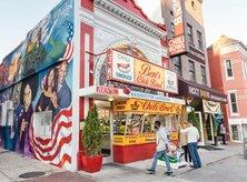 Ben's Chili Bowl in DC's U Street neighborhood - Where to enjoy all-American eats in Washington, DC