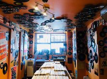 Som Record Store on 14th Street - Where to browse records and vinyl in Washington, DC