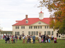 Trick-or-Treating at George Washington's Mount Vernon - Family Friendly Halloween Event Near Washington, DC