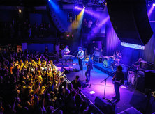 Musical Performance at the 9:30 Club Concert Venue - Concerts in Washington, DC