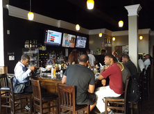 Uniontown Bar & Grill - Anacostia - Washington, DC