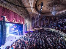 Warner Theatre Washington DC
