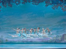 The Washington Ballet performance