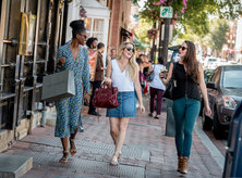 Where to shop in Georgetown - Places to shop in Washington, DC