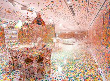 Yayoi Kusama Infinity Mirrors Exhibit at the Hirshhorn Museum - Things to Do in Washington, DC