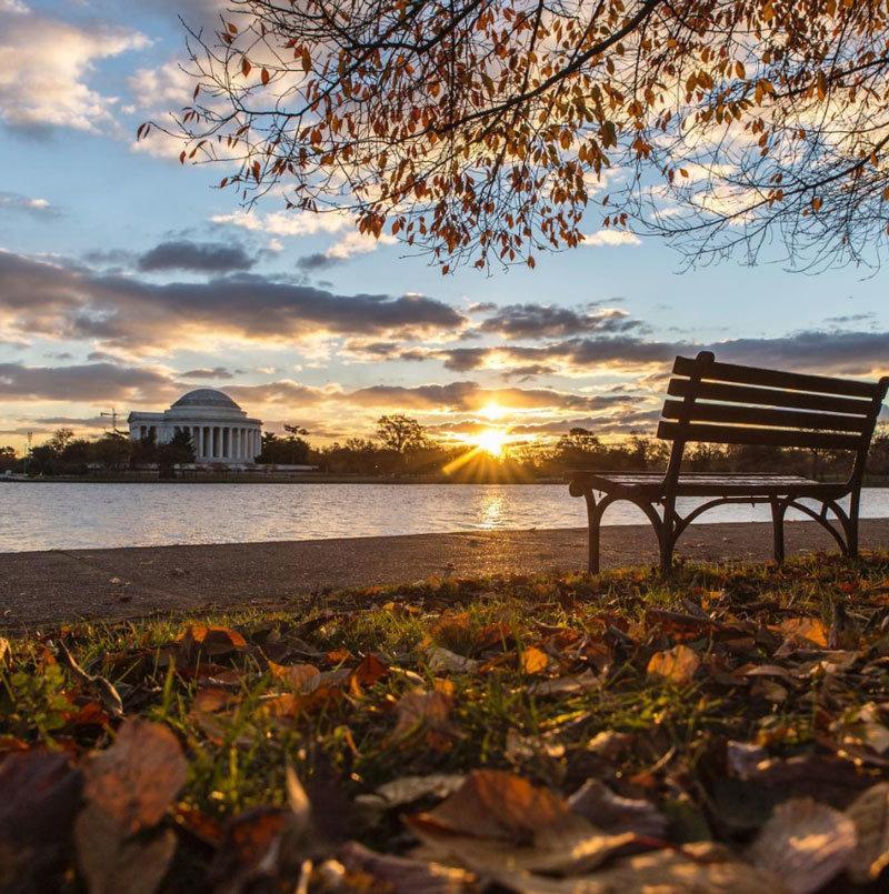 Explore The National Mall In Washington Dc Washington Org