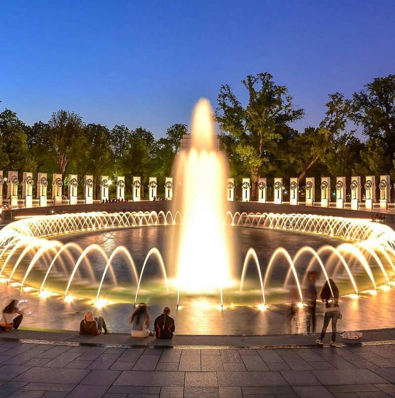 Plan The Best Summer Vacation In Washington, DC