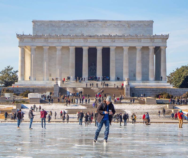 The Best Things To Do This Winter In Dc Washington Org