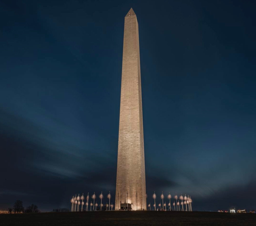 Explore The National Mall In Washington DC