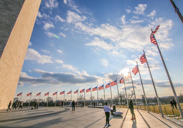 Guide To Visiting The Washington Monument In Dc Washington Org