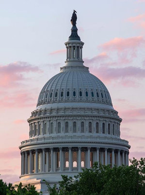 how to tour the u s capitol see congress in session