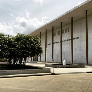 The Need To Know Guide To The Kennedy Center In Dc