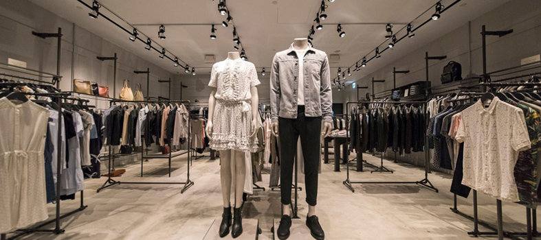 Fashion Brands Like All Saints