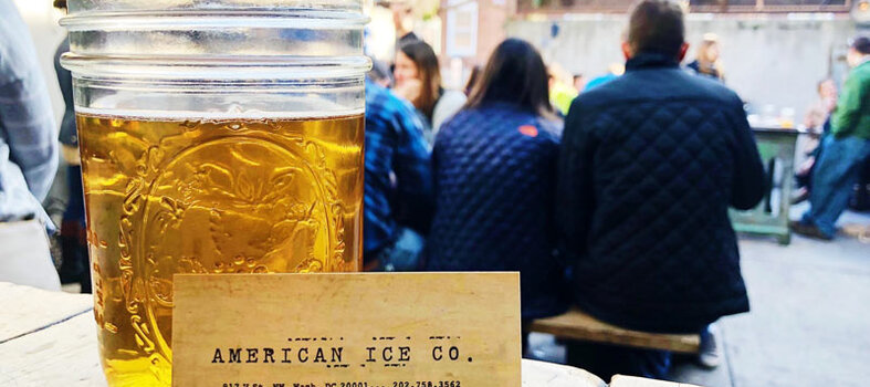 American Ice Co.