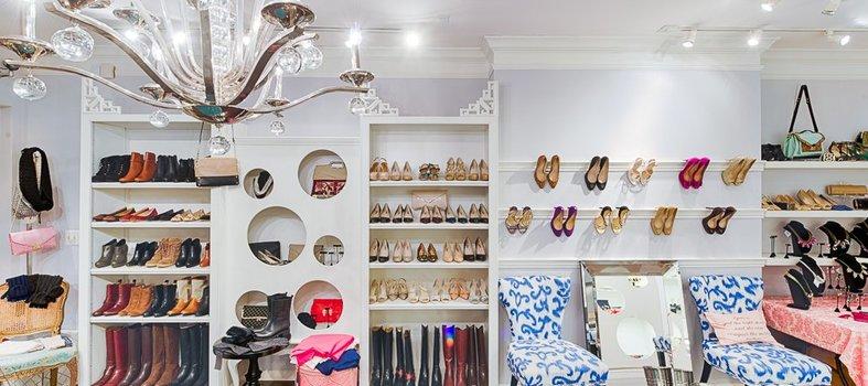 Boutique Shoes