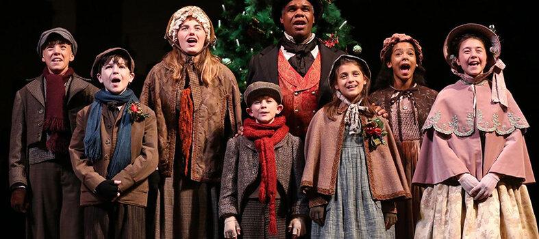 'A Christmas Carol: The Radio Play'