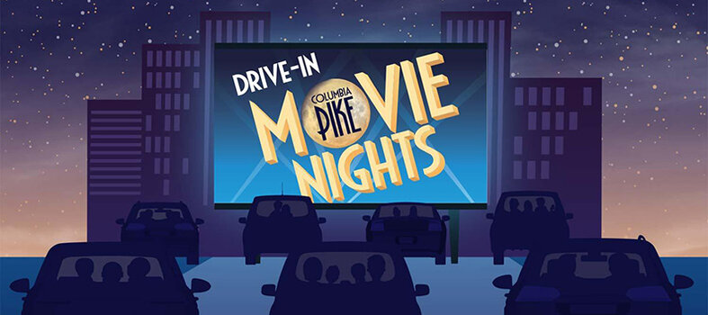 Columbia Pike Movie Nights