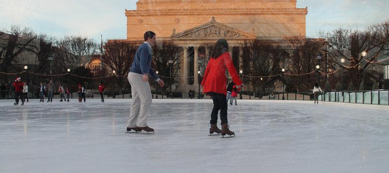 28 Romantic Spots In Washington Dc