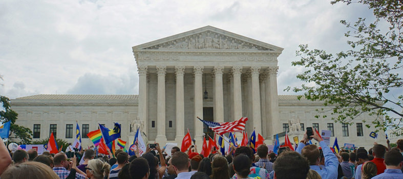 Do some quintessentially DC sightseeing with a visit to the Supreme Court