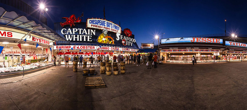 16 Things To Do At The Wharf In Washington Dc