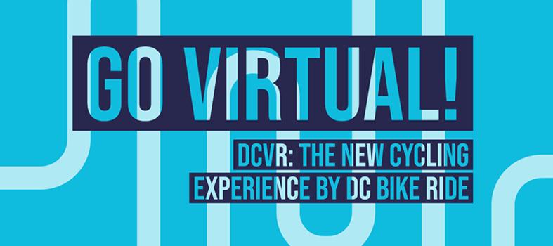 DC Virtual Ride 2020 – Nov. 1-21