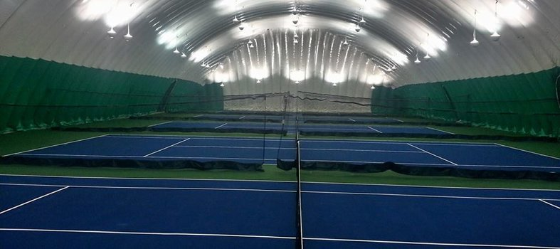 East Potomac Tennis Center