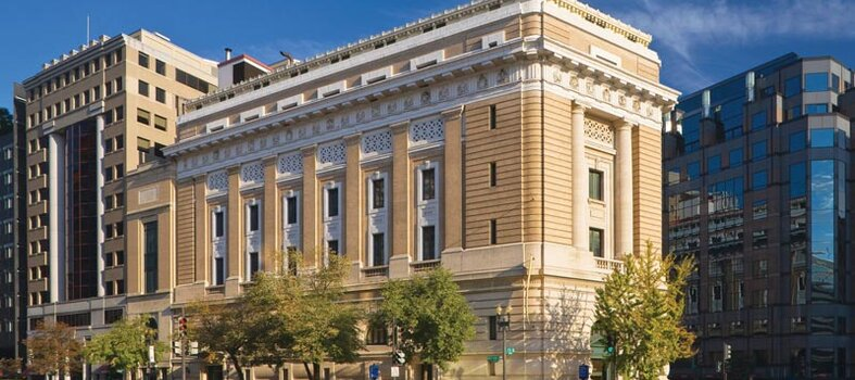 Check out the National Museum of Women in the Arts during Free Community Day