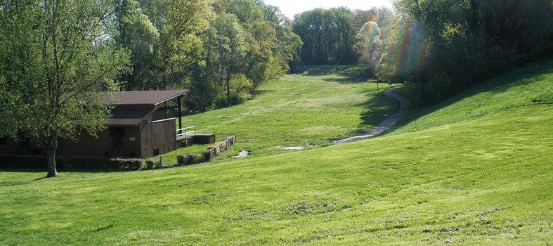 Fort Dupont Park